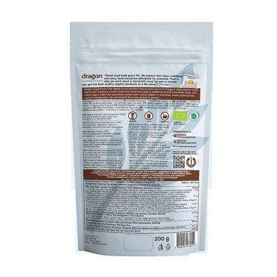 Seminte de chia raw bio 200g DS