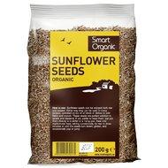 Seminte de floarea soarelui raw bio 250g SO