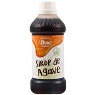 Sirop de agave raw organic 500ml Obio