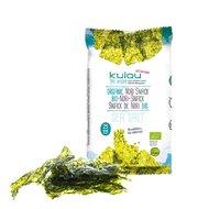 Snack din alge nori bio 4g KULAU