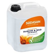 Solutie Bio De Curatare Pentru Baie 5L Sodasan