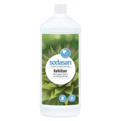 Solutie Detartranta Anticalcar Bio 1 L Sodasan