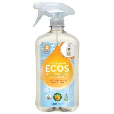 Solutie/dezinfectant toate suprafetele, citrice 500ml