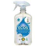 Solutie pentru curatarea dusului si a baii, Earth Friendly Products, 500 ml