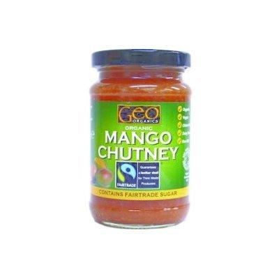 Sos de mango bio 300g