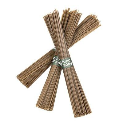 Spaghetti integrale din hrisca bio 250g KS