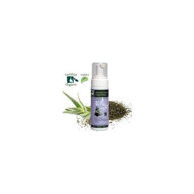 Spuma Bio pentru curatarea fetei cu ulei de masline, 150ml