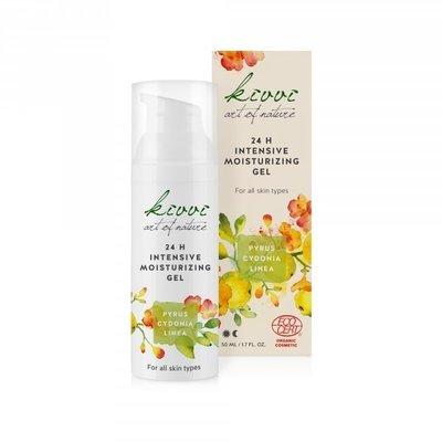 Spuma faciala de curatare cu gutuie 150 ml