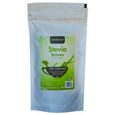 Stevia (stevie) frunze bio 50g DS