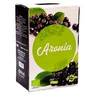 Suc de aronia bio 3 litri, Aromela