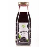 Suc tonic cu aronia eco 250ml, Aromela