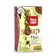Supa traditionala Miso bio 1L Lima