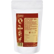 Super berry mix pudra raw bio 160g DS PROMO