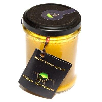 Super tonic apicol 270g PROMO