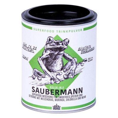Superfood GREEN mix bio 100g Berlin Organics