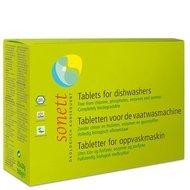 Tablete ecologice pt. masina de spalat vase 500g (25x20g), Sonett