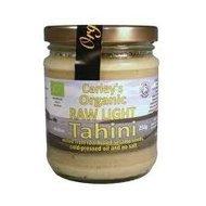 Tahini light raw bio 250g PROMO
