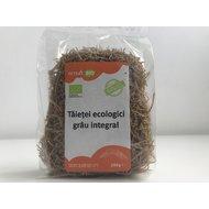 Taietei ecologici din grau integral, Petras Bio, 250g