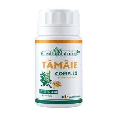 Tamaie extract - Health Nutrition, 60 capsule