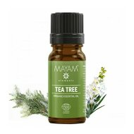 Tea Tree BIO ulei esenţial (melaleuca alternifolia) 10 ml
