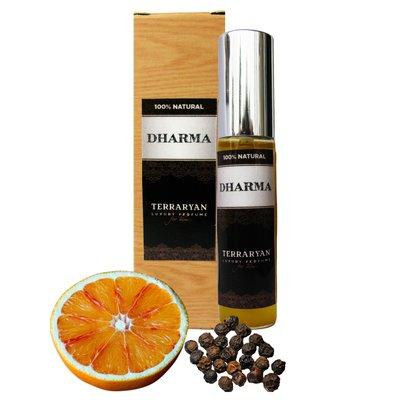 Terraryan Luxury Perfume For Him 10ml