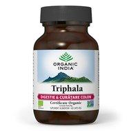 Triphala | Digestie & Curatare Colon, 60 CPS VEG