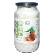 Ulei de cocos virgin raw bio 1000ml Obio