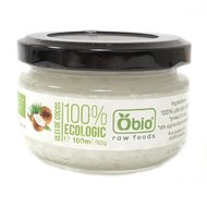 Ulei de cocos virgin raw bio 100ml Obio