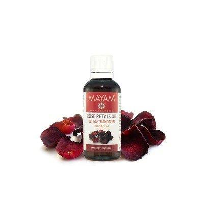 Ulei de Trandafiri, 50ml