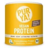 Vegan Protein din seminte de floarea soarelui bio 250g
