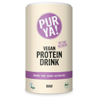 Vegan Protein Drink Raw Energy bio 550g