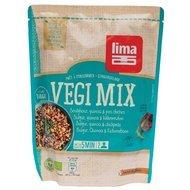 Vegi mix bulgur, quinoa si naut bio 250g