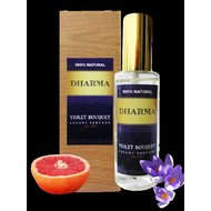 Violet Bouquet Luxury Perfume For Her 50ml