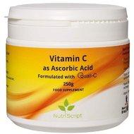 Vitamina C 250g Nutriscript
