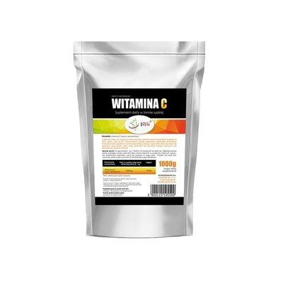 Vitamina C pulbere 1000g