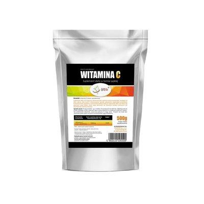 Vitamina C pulbere 500g