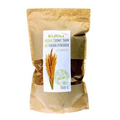 Zahar din nectar de flori de cocos bio 1kg