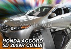 Paravanturi Honda Accord Combi an fabr. 2008- (marca Heko)