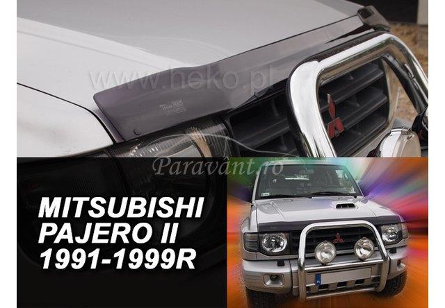 aparatoare capota mitsubishi pajero 3d an fabr 1991-1999. (marca heko)