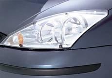 Aparator far Nissan Pathfinder / Navara