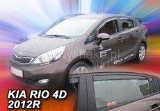 Kia Rio sedan(limuzina) an fabr. 2011- (marca Heko)