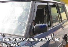 Land Rover Range Rover an fabr. pana in 1994 (marca Heko)