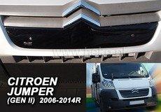 Masca radiator Citroen Jumper, an fabr. 2006-2014