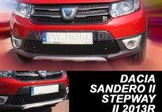 Masca radiator Dacia Sandero