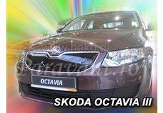 Masca radiator, in bara SKODA OCTAVIA III an fabr. 2012-2016 (marca HEKO)