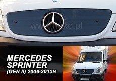 Masca radiator Mercedes Sprinter, an fabr. 2006-2013