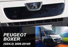 Masca radiator Peugeot Boxer, an fabr. 2006-2013