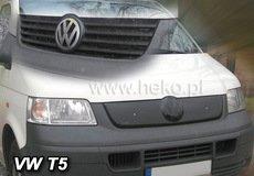 Masca radiator VW T5 MULTIVAN an fabr. 2003-2010 (marca  HEKO)