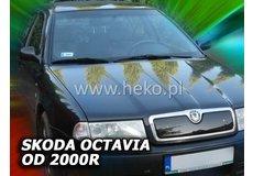 Masca radiator SKODA OCTAVIA, OCTAVIA TOUR an fabr. 2000-2008 (marca  HEKO)
