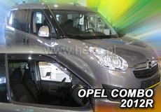 OPEL COMBO an fabr. dupa 2011 (marca Heko)